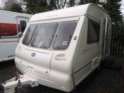 Bailey Ranger 380/2 2000