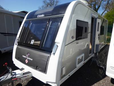 Elddis Crusader Super Cyclone 2016