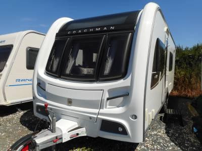 Coachman VIP 560 4 2013